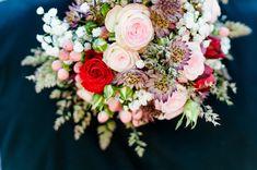 Hochzeitsfotograf Monika Schweighardt Photography | wunderschöner Brautstrauß von Buchsbaum in Schliersee