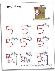 drawing with numbers - Поиск в Google