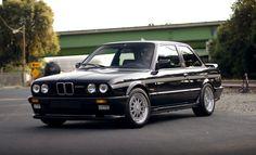 How Often Do You Come Across A Hartge-Tuned BMW E30?