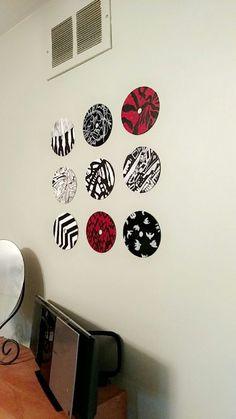 DIY poster vinilos paredes Hee Grand Removable Vinyl Wall Sticker Mural Decal Art - Flowers and Vine adesivo de parede Tyler And Josh, Tyler Joseph, Wall Stickers, Wall Decals, Clique Art, Vinyl Record Art, Cd Art, 3d Wall Art, My New Room