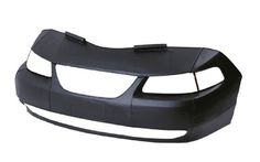 LeBra Front End Cover Chevrolet Monte Carlo - Vinyl, Black Leather grain vinyl with easy to follow instructions. Adds style and a custom look to any vehicle. Full front-end coverage. Helps protect vehicles from rock chips bugs and road tar. Custom patterned for a perfect fit.