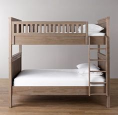 Callum Platform Full Over Full Bunk Bed All Beds