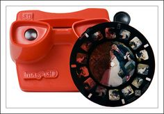 Custom reel and viewer on Paperie Boutique