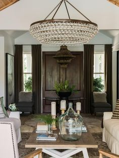 HGTV Dream Home 2017: Dining Room Pictures | HGTV Dream Home 2017 | HGTV
