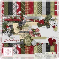 Home for Christmas | Kit