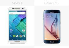 Moto X 2015 vs Samsung Galaxy S6: Style, Play, Pure Edition or Galaxy?