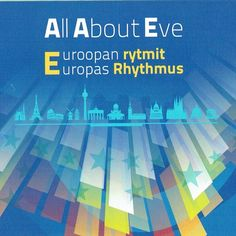 All About Eve * Euruoopan rytmit / Europas Rhythmus von Kirsti Alho auf SoundCloud