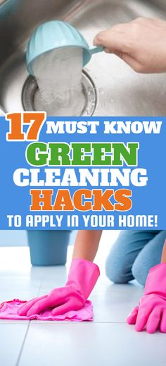 DO want a cleaner home? Apply these good and healthy green cleaning hacks in your home to have a cleaner and more healthy environment for yourself and kids to play. No harsh or harmful chemicals included. #greencleaning #greencleaninghacks #greeningcleaningtips #cleaning #cleaninghacks #cleaningtips #clean #howtoclean #naturalcleaning #hometips #tipsandtricks #bakingsodahacks #vinegarhacks