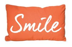 COLOUR THERAPY 30X50 PILLOW ORANGE | Homewares Online