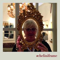Maria Teresa Chelini for #cheliniframe