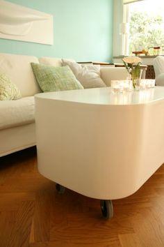 #Livingroom #Furniture Table basse (à faire soi-même ?)