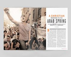 RELEVANT Magazine - Jesse Penico | Graphic Designer