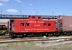 N5G Class - ex Lehigh Valley, 18644  Scranton PA preserved at Steamtown  June 28, 1997