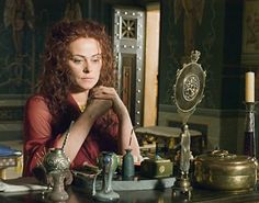 Polly Walker, Rome HBO