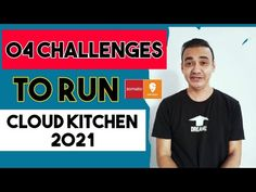 04 Challenges For Running Cloud Kitchen Business Successful ! My Food Mentee From IIIT Uttam Lahera - YouTube Cloud Kitchen, Order Book, I Foods, Challenges, Success, Clouds, Running, Business, Youtube