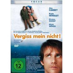 Vergiss mein nicht (Eternal Sunshine of the Spotless Mind), 2004 - mit Jim Carrey, Kate Winslet und Kirsten Dunst  http://www.amazon.de/Vergiss-mein-nicht-Jim-Carrey/dp/B00067GJGG