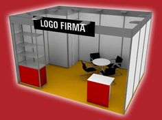octanorm stand - Buscar con Google