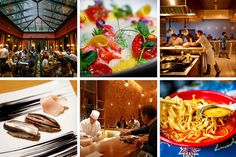 """Good list if you have a bit of disposable cash! """"12 Restaurant Triumphs of 2012"""" - NYTimes.com"""