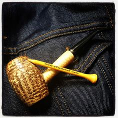 """Aristocob Missouri Meerschaum Corn Cob Pipe Blog    """"A Gentleman's Weekend"""""""