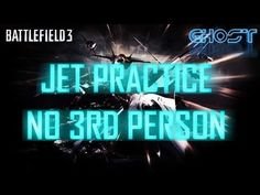 What's up guys! I've been spending most of my time in preparing for and for me, that means flying the jets! With the addition of 'Missions' in I was inspired to challenge myself a little.and it had some pretty nice results! Battlefield 3, Challenge Me, All Video, Jets, Meant To Be, Neon Signs, Train, Inspired, Nice