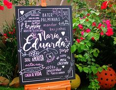"Check out new work on my @Behance portfolio: ""Chalkboard - Maria Eduarda"" http://be.net/gallery/48996641/Chalkboard-Maria-Eduarda"