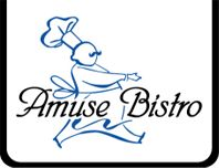 Amuse Bistro Aruba. Great Early bird special- $30 for 3 courses and glass of wine.