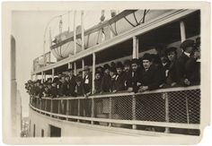 www.EllisIsland.org - a free research website for tracing relatives who entered the country there