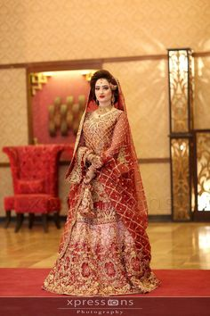 Pakistani Formal Dresses, Pakistani Wedding Outfits, Bridal Outfits, Indian Bridal Photos, Indian Bridal Fashion, Bridal Mehndi Dresses, Bridal Lehenga, Bridal Hijab, Pakistan Bride