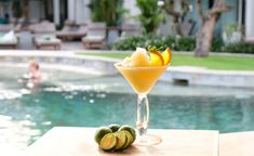 """Put your hands up #cocktaillovers and daiquiri lovers! Be happy for this special deals """"3 for 2 Cocktails"""" promotion or choose your favorite dairy selection only IDR 79,000 nett ! Available daily at Azaa Restaurant and Tao Beach House, from 12:00 noon to 4:00 p.m.  #TheCamakilaLegianBali"""