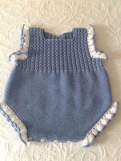 Chaquetita para beb dos agujas pinterest - Esquema punto estrella crochet ...