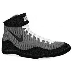 Nike Inflict 3 - Men s - Wrestling - Shoes - Grey Black-sku 25256001 314d49487