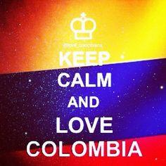 #colombia (Scattata con Instagram)