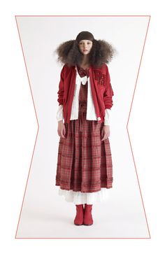 ピンクハウス、東京ブランドとのコラボで復刻 Mori Girl Fashion, Lolita Fashion, Womens Fashion, Crazy Outfits, Casual Outfits, Forest Girl, Granny Chic, Japanese Streets, Pink Houses