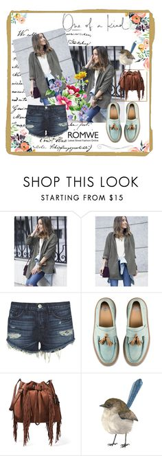 """Untitled #592"" by beautiful-723 ❤ liked on Polyvore featuring 3x1, Dr. Martens, Diane Von Furstenberg and WALL"