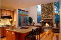 rustic interiors - Google Search