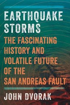 Earthquake Storms: T