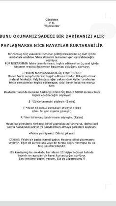 FELÇ BELİRTİSİ