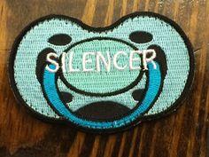 Silencer.