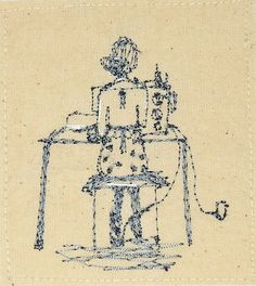 Michelle Holmes Contemporary Textiles https://scontent-b-ord.xx.fbcdn.net/hphotos-frc1/224747_546463292065217_874131660_n.jpg
