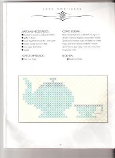 bordado tecido xadrez 2 - margareth mi3 - Picasa-Webalben