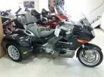 2005 BMW K1200LT TRIKE   *CLICK ON IMAGE FOR MORE DETAILS Used Boat For Sale, Boats For Sale, Used Motorcycles, Used Boats, Atv, Vehicles, Image, Mtb Bike, Cars