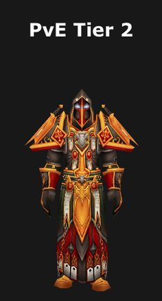 This article presents the PvE tier 2 set for Paladin and explains how to obtain it. Paladin Transmog, Game Item, 2 Set, World Of Warcraft, Plate Sets, Cosplay, Gaming, Dreams, Tatoo
