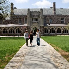 The 25 most beautiful college campuses in America- Princeton University, Princeton, New Jersey