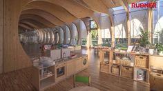 ASILO GUASTALLA RUBNER HOLZBAU/ Architetto Mario Cucinella