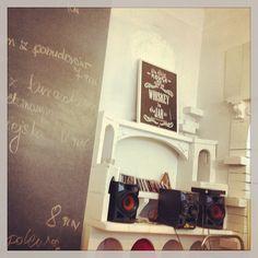 304 brunch / cafe' in Wrocław