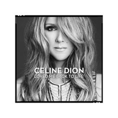 Celine Dion - Loved me back to life (vinyl album) 2013