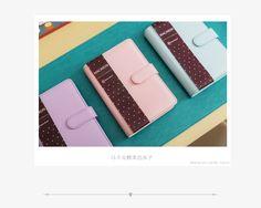 Barato Portátil de escritório papelaria diário caderno de folhas soltas tsmip comercial macaron matagal A5, Compro Qualidade Caderno diretamente de fornecedores da China:        Detalhes do produto