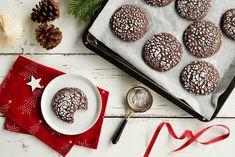 Hjemmelagde Snøcookies til jul Baking, Recipes, Bakken, Rezepte, Bread, Backen, Ripped Recipes, Recipe, Postres