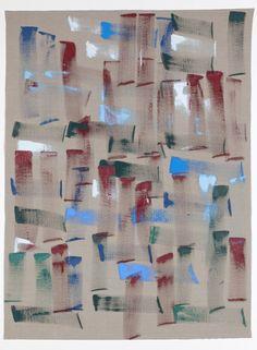 Bernhard Knaus Fine Art, Gallery for contemporary art in Frankfurt am Main, Germany Frankfurt, Oil On Canvas, Contemporary Art, Curtains, Fine Art, Painting, Art, Blinds, Painting Art