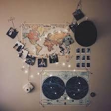 Bildergebnis für room decor tumblr